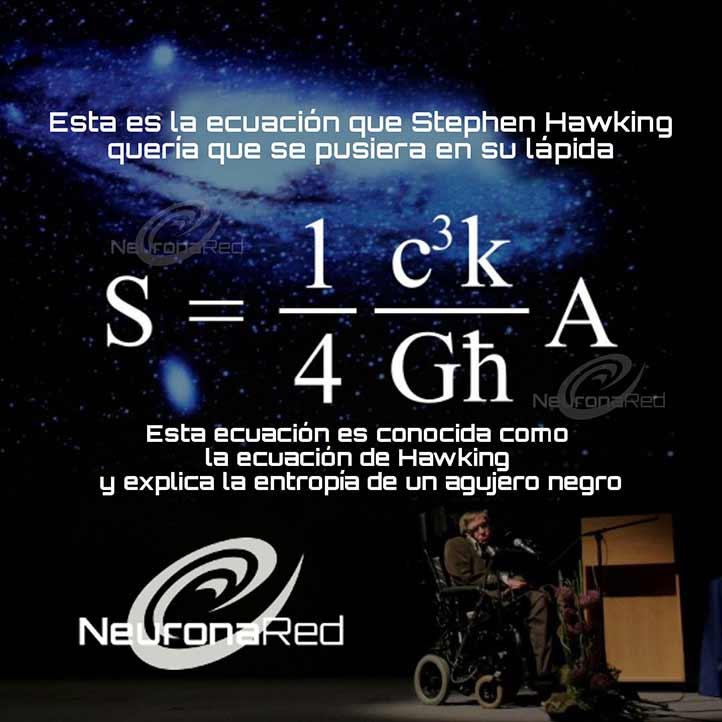 Julio Baizabal creó la página de divulgación científica Neuronared