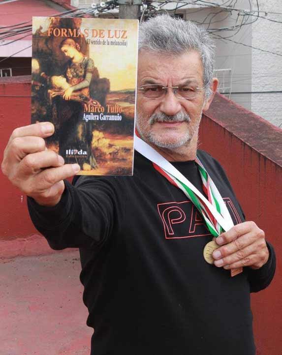 Marco Tulio Aguilera Garramuño