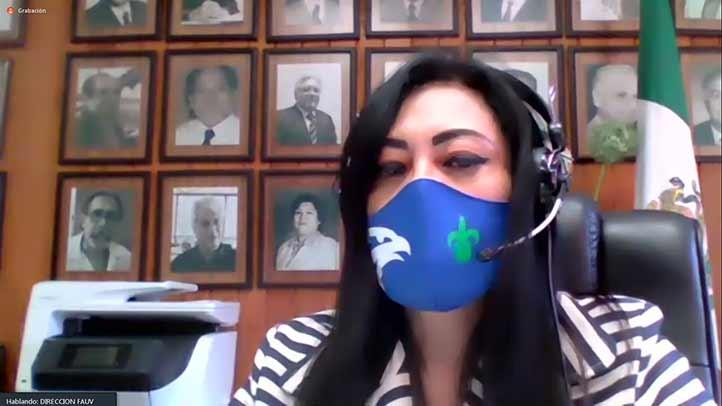 Ma Guadalupe Noemi Uehara Guerrero