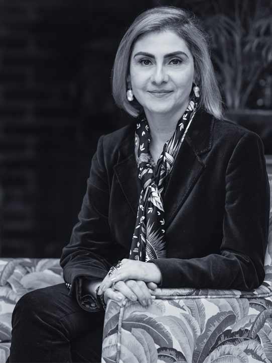 Adriana Rodríguez Barraza, investigadora del IIP, dirigió la tesis doctoral