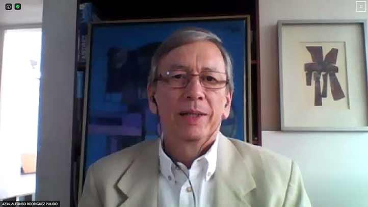 Alfonso Rodríguez Pulido