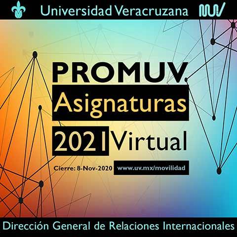 El propósito es que los universitarios realicen cursos virtuales en instituciones nacionales o internacionales, en el periodo enero-junio de 2021