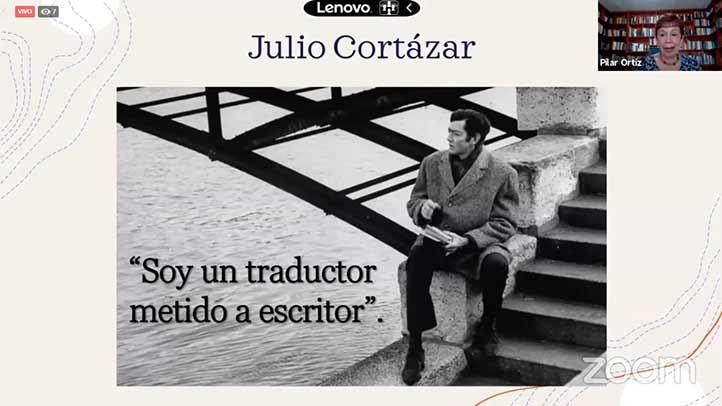 Julio Cortázar y Mario Vargas Llosa fueron traductores para la UNESCO antes de convertirse en autores reconocidos mundialmente