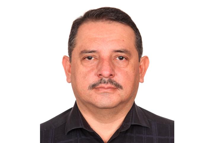 Guillermo Leonel Sánchez Hernández, codirector del trabajo recepcional