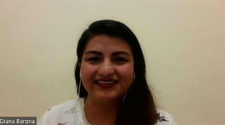 Diana Barona García realizó un estudio para evaluar la calidad bacteriológica del agua de albercas institucionales y públicas