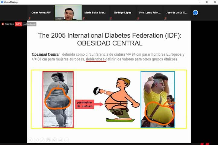 La obesidad favorece patologías como diabetes, hipertensión arterial, complicaciones cardiovasculares y algunos tipos de cáncer