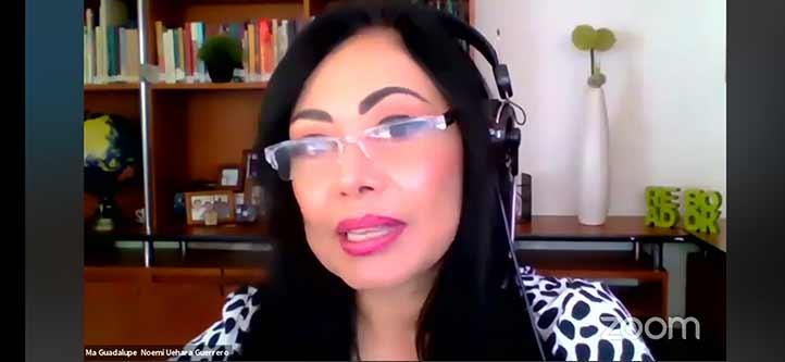 Guadalupe Noemi Uehara Guerrero