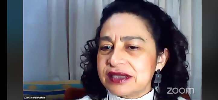 Julieta García García