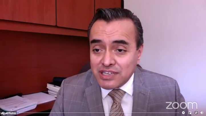 Miguel Flores Covarrubias