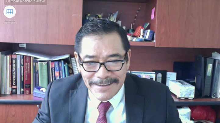 El Coordinador del CIB dijo que la lactancia materna en México está en vías de desaparición