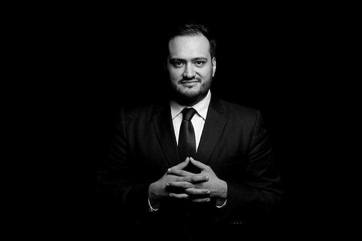 Rodrigo Sierra Moncayo (Foto: © Rodrigo Sierra Moncayo)