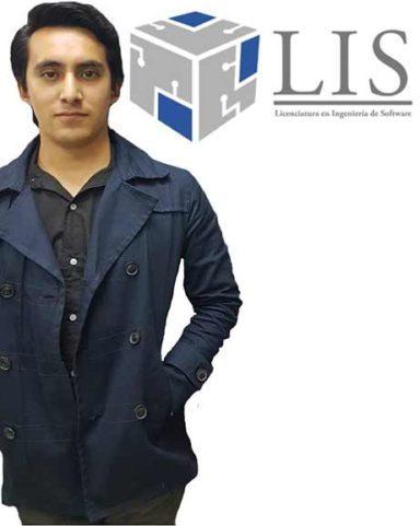 Francisco Gerardo Mares Solano cursó la Licenciatura en Ingeniería de Software