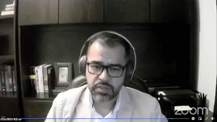 Francisco Ayvar Campos