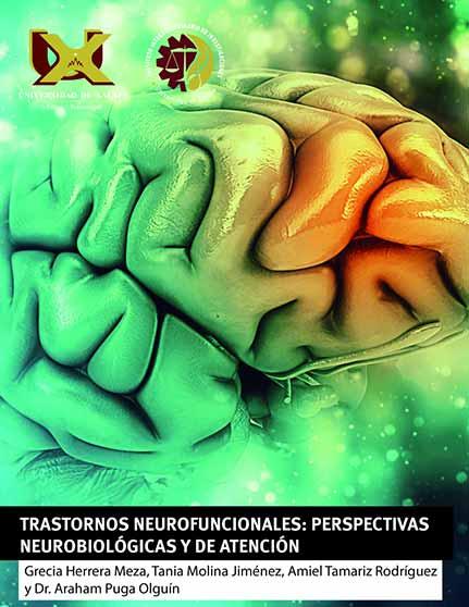 Portada de Trastornos neurofuncionales: perspectivas neurobiológicas y de atención