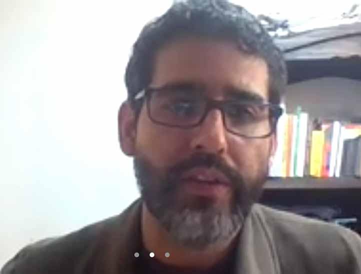 Carlos Muñoz Robles