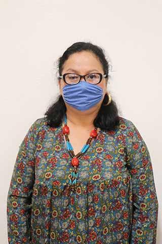 Ana María Rueda es la nueva coordinadora regional de Vinculación en la región Coatzacoalcos-Minatitlán