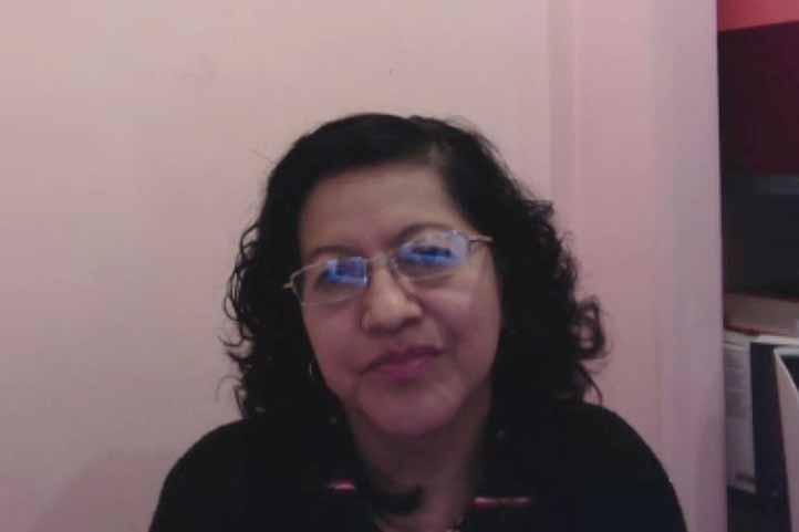 Ana Delia Contreras Hernández