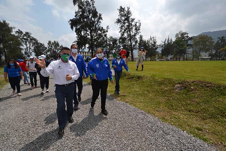 Estudiantes de la UV podrán usar de manera gratuita las instalaciones deportivas