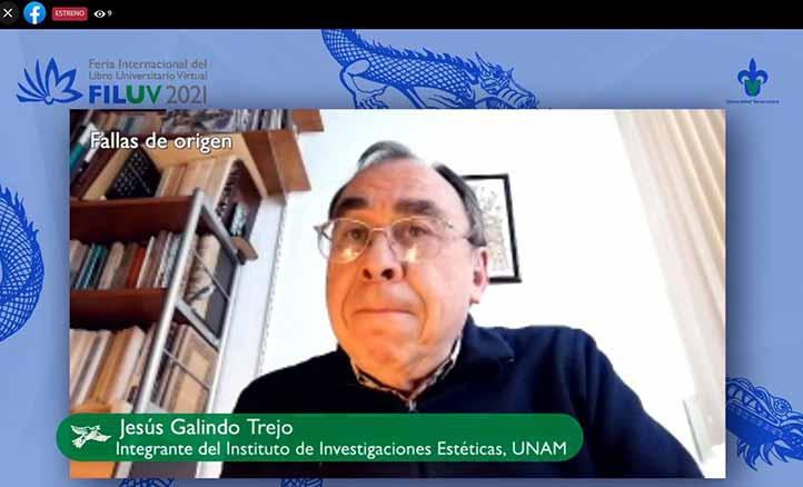 Jesús Galindo Trejo