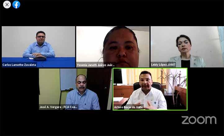 En el panel se abordaron los principales retos logísticos internacionales que se avecinan y el impacto a las empresas de Veracruz