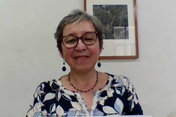 Citlalli López Binnqüist, coordinadora del Citro-UV, impartirá la plática virtual el martes 2 de marzo