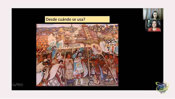 La vainilla fue utilizada como moneda de cambio por las culturas prehispánicas