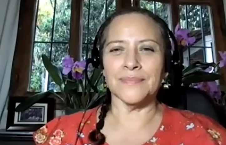 Rebeca Alicia Menchaca García