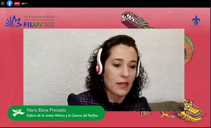 Nora Elena Preciado