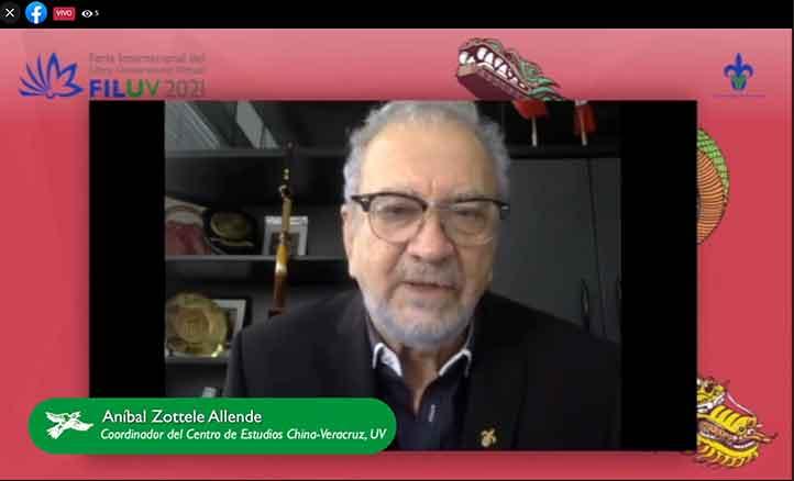 Aníbal Zottele Allende