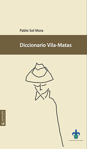 El Diccionario Vila-Matas está disponible para lectura y descarga gratuitas