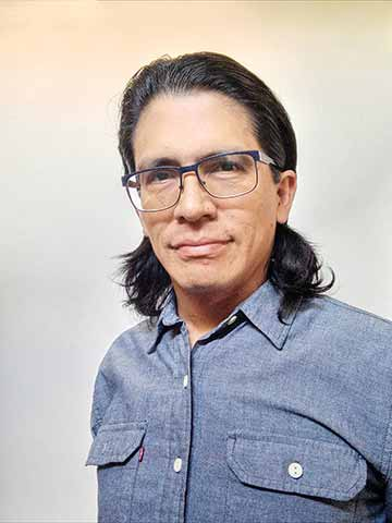 Eduardo Javier Izaguirre Godoy, escritor peruano