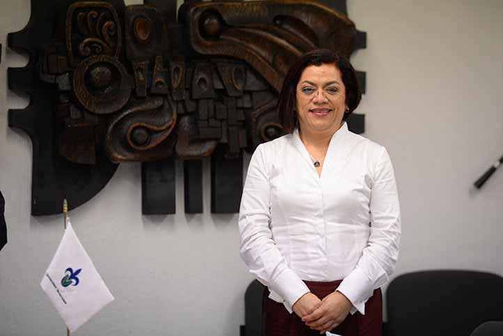 Lizette Teresa Figueroa Vázquez fue designada nueva directora de la Facultad de Psicología