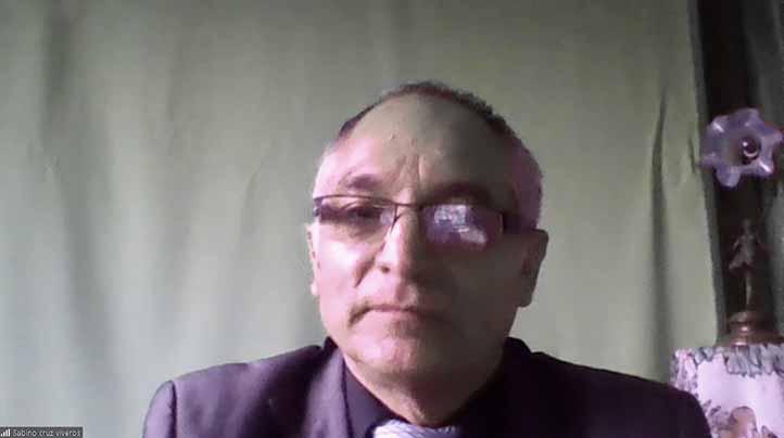 Sabino Cruz Viveros