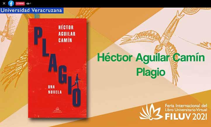 La novela retrata el entorno en el que se desarrolla la política cultural en México