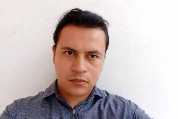 Moisés Nahir Pérez Mora