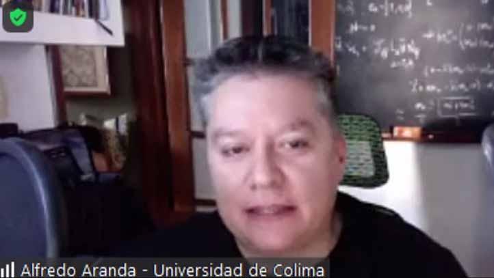 Alfredo Aranda Fernández (Universidad de Colima)