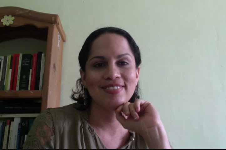 Deisy Dolores Medel Santos