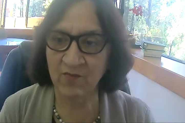 María Magdalena Hernández Alarcón