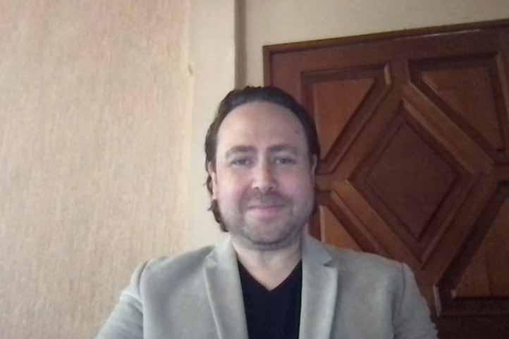 El investigador del IIH-S, José Galindo, fue electo presidente de la Asociación Mexicana de Historia Económica