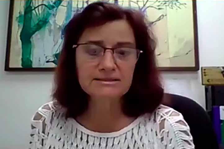 María José García Oramas