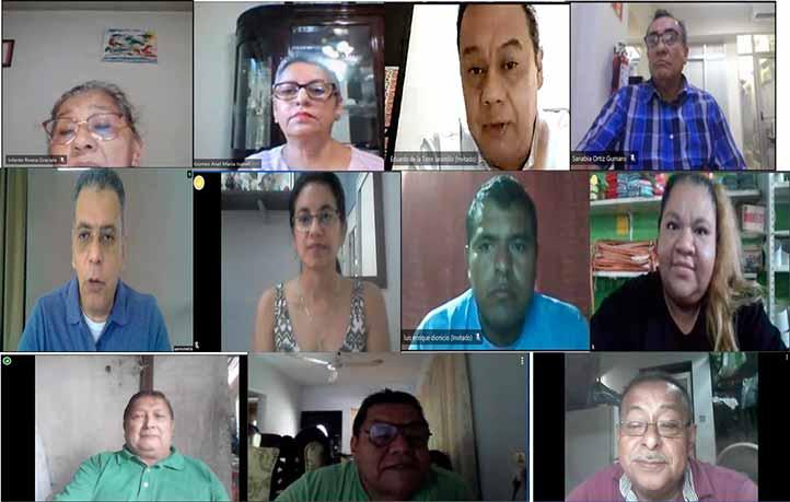 Académicos del SEA-Poza Rica participarán en la clínica jurídica