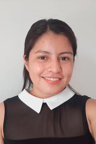 Yuliana León García también fue parte importante del equipo participante