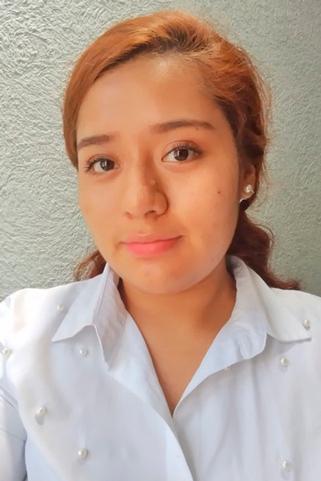 """Melissa Julieth Sánchez Alvarado fue distinguida por su proyecto """"Innovación y reactivación económica en las Mipymes del sector turismo Veracruz México-Tolima Colombia"""""""
