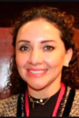 Salomé Pérez Prieto, jefa de carrera de la Licenciatura en Gestión y Dirección de Negocios