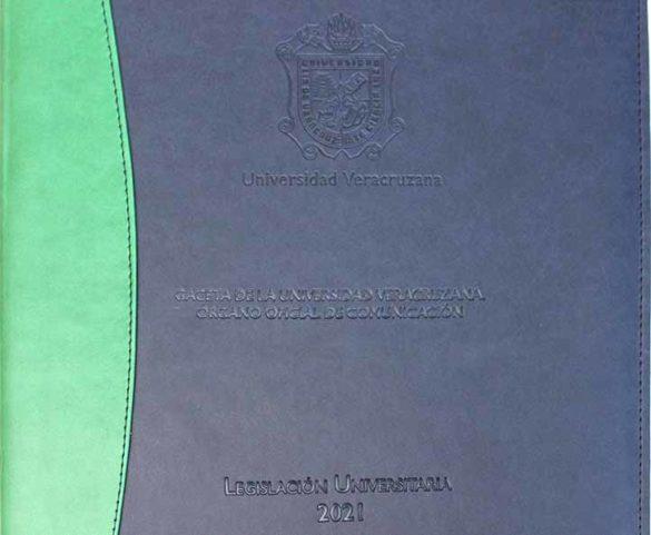 El nuevo tomo de la Gaceta se traduce en certeza jurídica para la comunidad universitaria