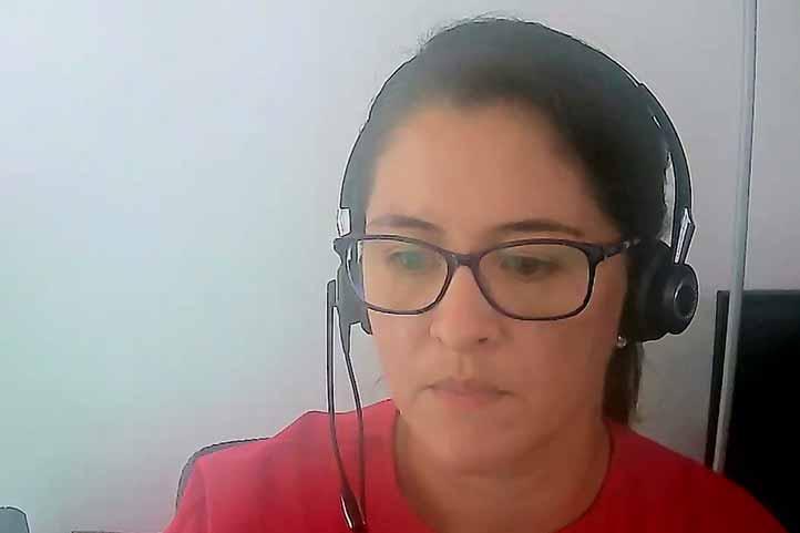 Karen Guerrero dijo que los clubes tienen el propósito de contribuir a la salud mental y a la prevención de adicciones