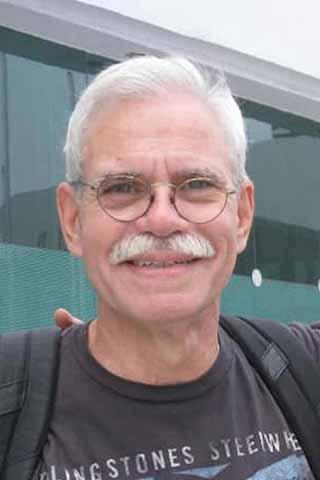 El investigador Víctor Rico Gray será objeto de un homenaje póstumo