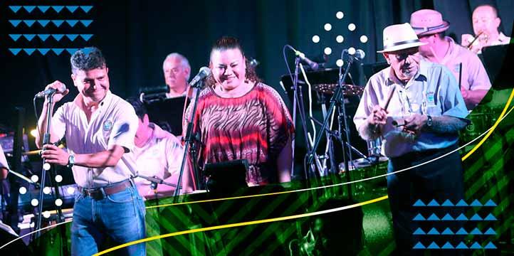 La Orquesta de Salsa de la UV brindará un concierto el 22 de octubre dentro de ¡Bravo Xalapa!