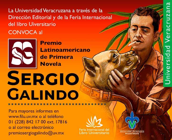 """El Premio Latinoamericano de Primera Novela """"Sergio Galindo"""" busca impulsar a escritores noveles del continente"""