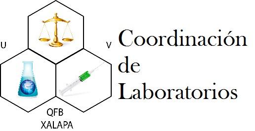 Coordinación laboratorios